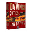 Dan Brown Da Vinci Şifresi