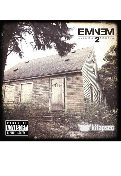 why eminems the marshall mathers lp was so successful essay A story floated across the news about a week ago that according to nielsen soundscan, eminem is offically the best-selling musician of the '00s, edging out the beatles for the decade's first-place spot a lot of this success was due to the sales of his second interscope/aftermath album, called the.