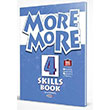More More English Skills Book 4 Kurmay ELT